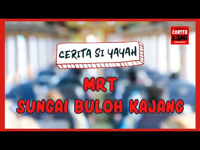 MRT Malaysia #2 | Kwasa Sentral - Maluri - Cochrane