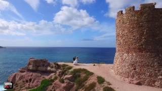 Sardegna - Alghero -  Torre del porticciolo