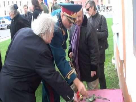 Памяти генерала М.Д.Скобелева. 17 сентября 2010 г..mpg
