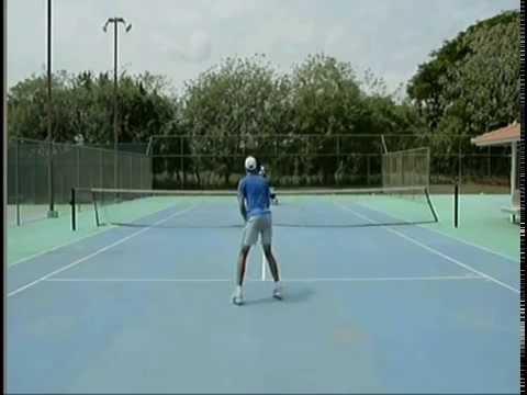 Alejandro Arrue 2015 Tennis  Panama