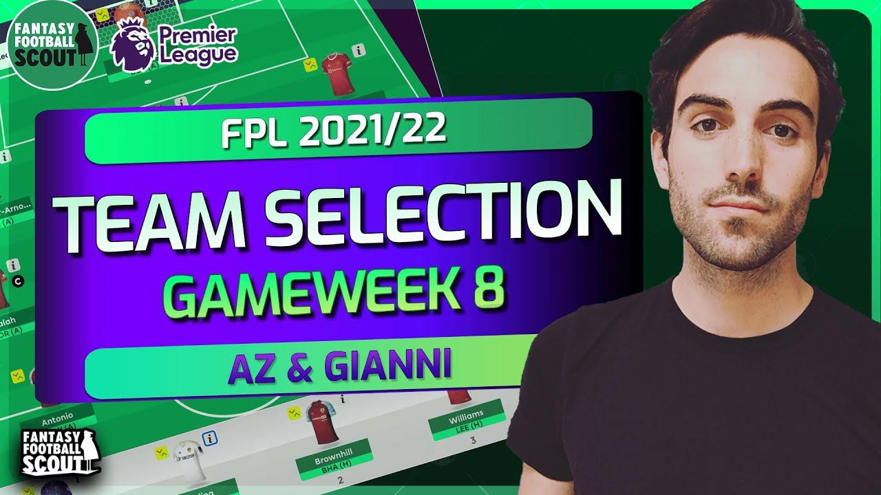 Download Triple Man City   Gianni Team Selection   Gameweek 8   FPL 2021/22