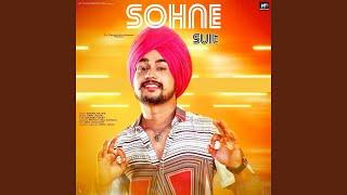 Sohne Suit (feat. Prithvi Raj Kasana, Pragati)