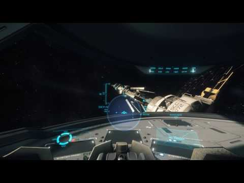 Star Citizen MISC Freelancer