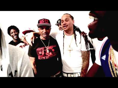 Mazerati Rick Ft  Lil Herb   G Code Prod  JuneOnnaBeat