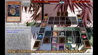 Yu-Gi-Oh! Familiar-Possessed Charmer Unpossessed Deck - Ygopro