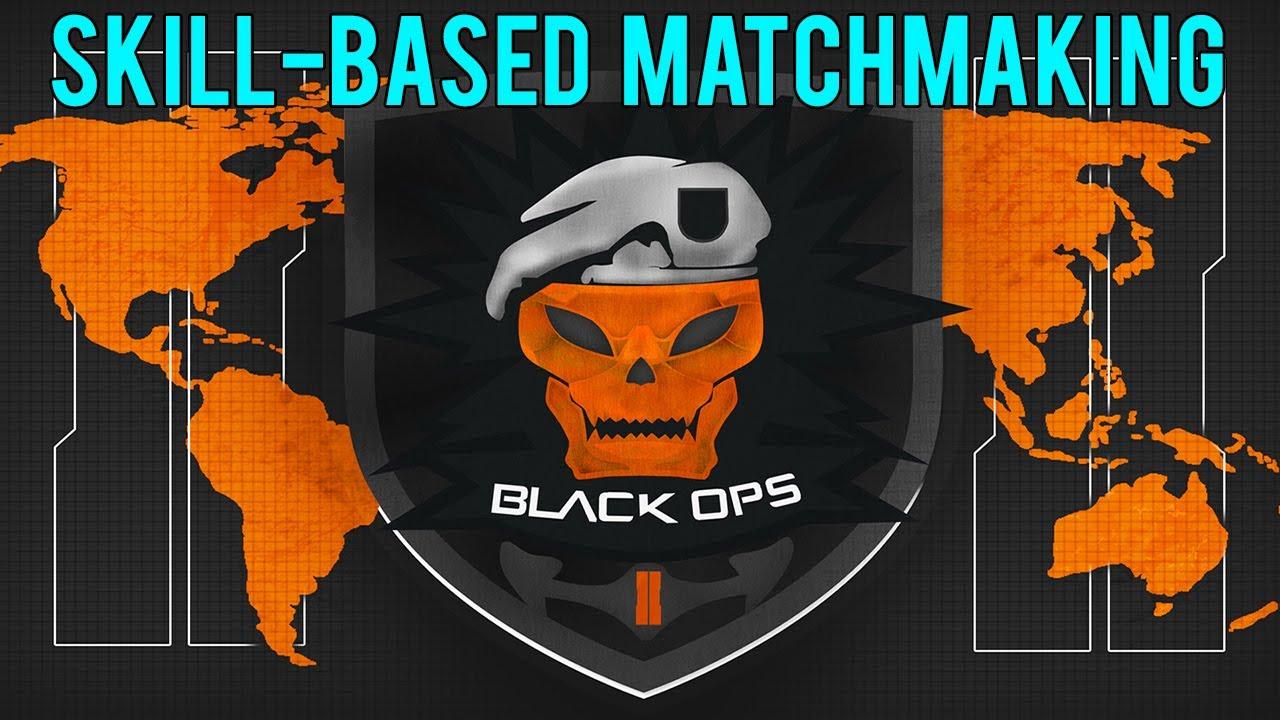 Black ops 3 bad matchmaking
