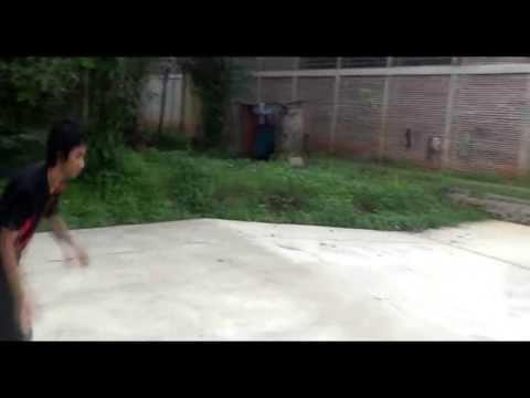 "Freestyle Football (Sekolah Tinggi Multimedia""MMTC"" Yogyakarta)"