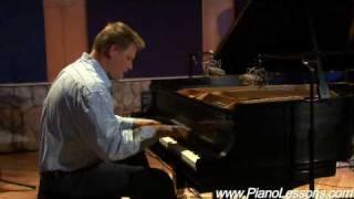 Piano Play-Along Song - Piano Lessons
