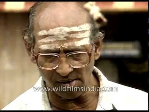 Madras : archival documentary on Tamil Nadu's capital