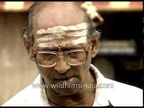 Madras : archival documentary on Tamil Nadu's capital