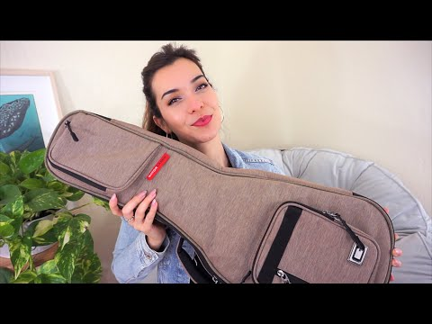 Upgrade Your Gig Bag Game