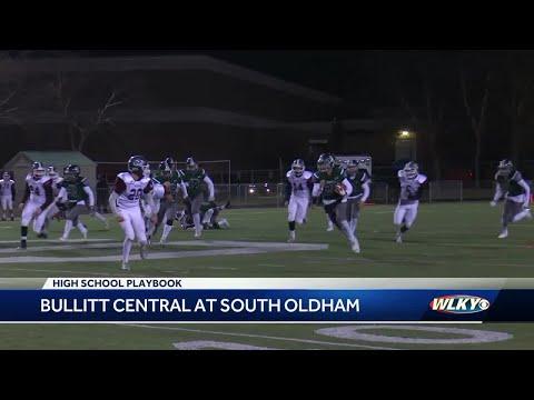 South Oldham vs Bullitt Central