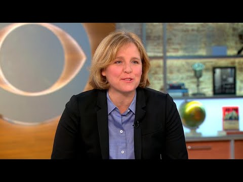 Former Google X VP Megan Smith on biases in tech industry