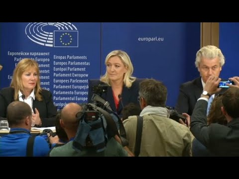 محكمة العدل الأوروبية تطالب مارين لوبان بدفع 300 ألف يورو إلى البرلمان…  - نشر قبل 4 ساعة