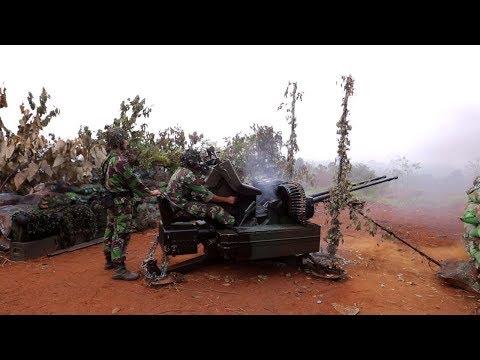 GARUDA - Batalyon Arhanud 2