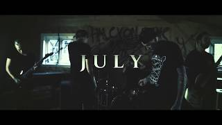 Halcyon Days - July [Official Music Video]