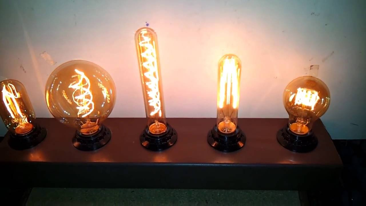 Glühbirne Deko deko glühbirne die gute alte glühbirne