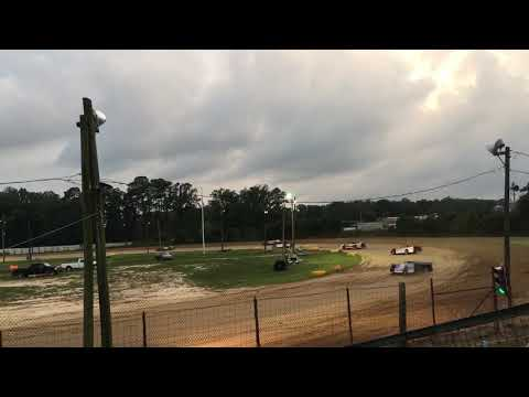 August 15, 2019 - Georgetown Speedway Late Models, Georgetown DE