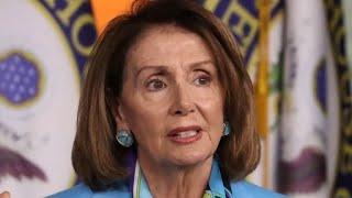 Immigration debate puts Democrats' disagreements on display