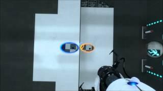 Portal 2 - Infinite Jump