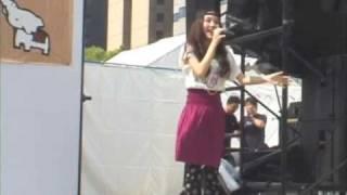 2009年5月30日に久屋大通公園で行われたタイフェスの映像です。