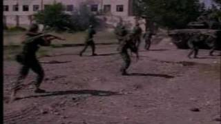 Georgian Army. Rodesac Ukan Saqartveloa 5