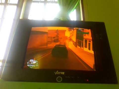 tempat modifikasi mobil di gta san andreas