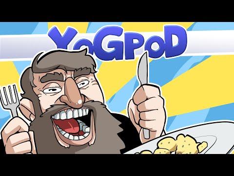 YoGPoD 29 -  Scrambled