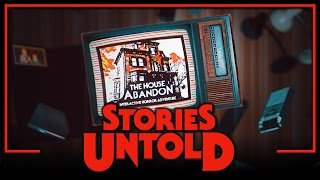 Stories Untold Part 1 | PC Gameplay Walkthrough | Game Let