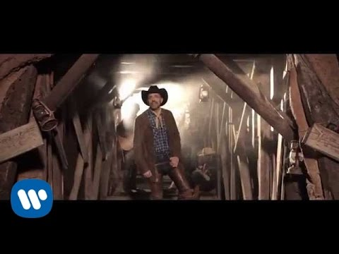 Max Pezzali - I cowboy non mollano (Official Video)