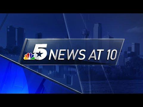 NBC 5 News at 10 - 1/3/2018