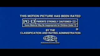 Laika / Focus Features / MPAA Rating PG-13 Screen (2012)