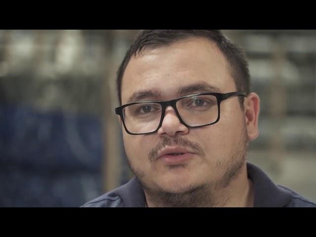 Prêmios iTAG - Case R2A | Prêmio de Automação