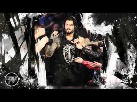2015: Roman Reigns 3rd WWE Theme Song -