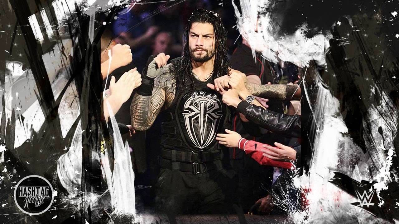 2015 Roman Reigns 3rd Wwe Theme Song The Truth Reigns
