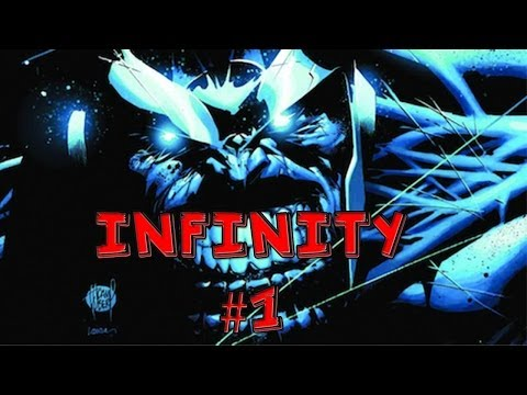 La Guerra del Infinito - The Infinity War - Loquendo Ma ...