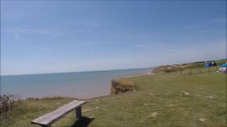 Grange farm, Brighstone - Isle of Wight