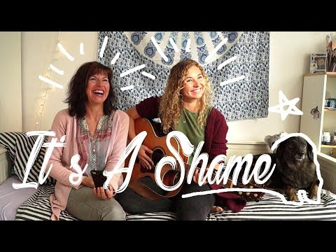 It's A Shame (First Aid Kit) - Cover with the Mother + Chords + Lyrics