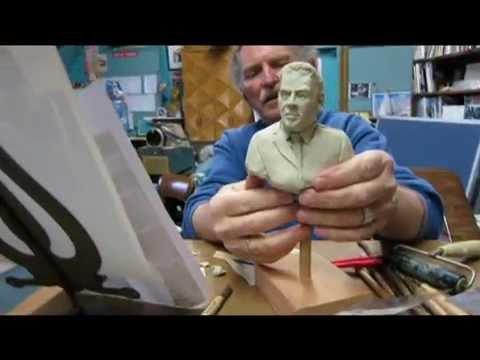 Otto Graham Bronze Sculpture
