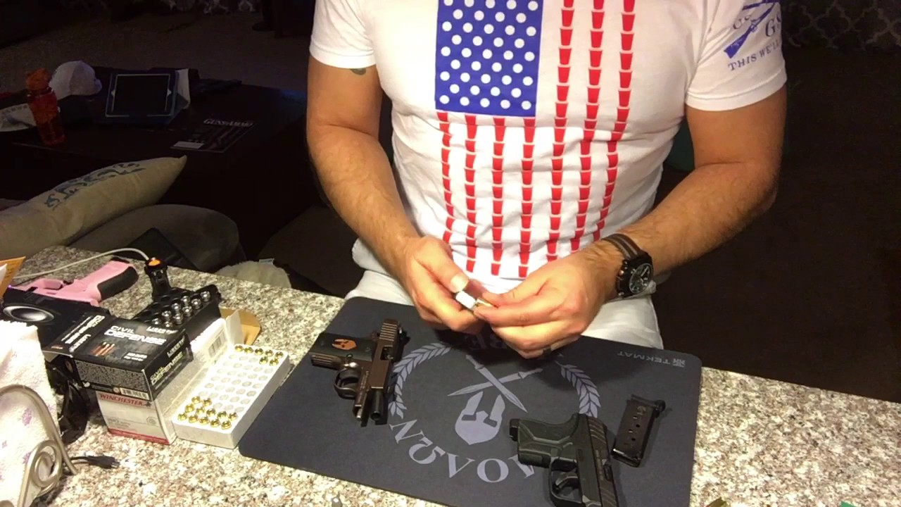 Lcp 2 Manual Ejecting Issue Duplicated On P238 Youtube Ruger Extractor Exploded View Diagram