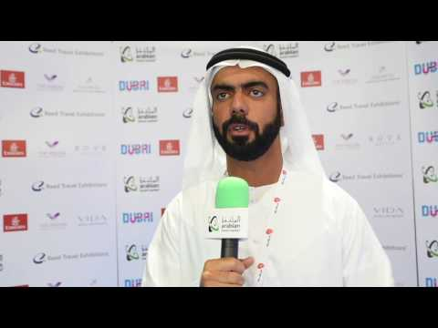 """Live from #ATMDubai - """"experiential travel - the theme for 2017"""""""