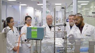 ARISE Drug Formulation System