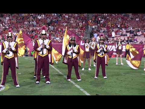 USC Trojan Marching Band · Feel It Still by Portugal. The Man