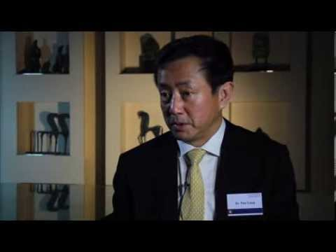 In Conversation with Dr. Fan Gang, Director, China's National Economic Research Institute