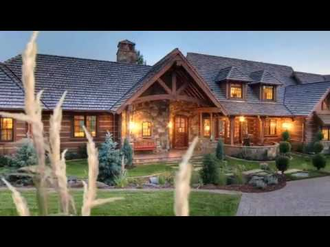 Coeur D 39 Alene Idaho Lake View Estate For Sale Club At