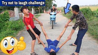 Coi Cấm Cười Phiên Bản Việt Nam | TRY NOT TO LAUGH CHALLENGE 😂 Comedy Videos 2019 | Hải Tv - Part79
