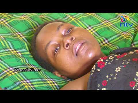Abuse in Silence: Disturbing stories of domestic violence in Kenya