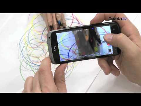 HTC One S - 5 rzeczy, które powinieneś wiedzieć o telefonie - TEST