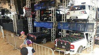 Abertura Carnaval Abelvolks Em Uruaçu 2018