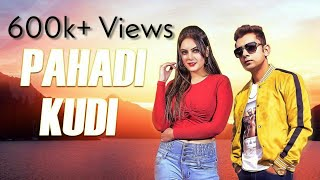 Pahadi Kudi Nishesh Sam Free MP3 Song Download 320 Kbps